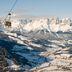 Platz 5 der günstigsten Skiorte in Österreich: Kitzbühel