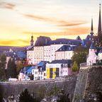 Platz 5: Luxemburg