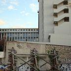 Mauer in Paris