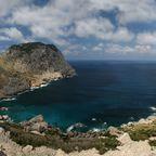 """Entspannter Urlaub: """"Cala Figuera"""" ist eine wunderschöne, ruhige Bucht"""