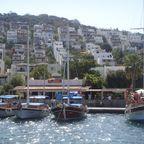 Bitez Hafen