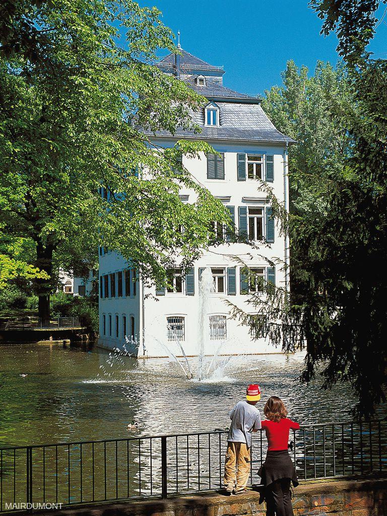 Holzhausenpark