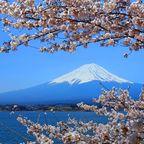 Fuji Vulkan