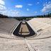 Der Antike im Panathinaiko-Stadion nachspüren