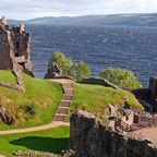 Nessie bringt Schottland jedes Jahr fast sieben Millionen Euro ein