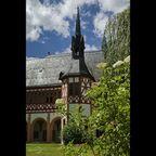 Kloster Eberbach - Abteimuseum