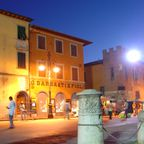 Abend in Pisa