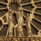 Notre Dame im Detail