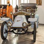 Automobil- und Modemuseum