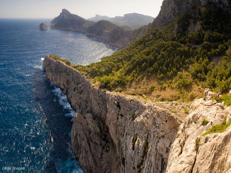 Península Formentor