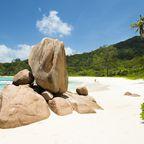 Der Strandtraum Anse Coco