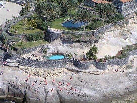 Playa del Duqe