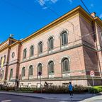 Das Nationalmuseum Norwegens in Oslo