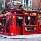 Das musst du in Dublin gesehen haben: Temple Bar