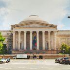 National Gallery of Art: Besuch bei Rembrandt und van Gogh
