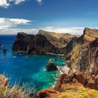 Canical - Madeira