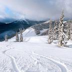 Big White Resort, British Columbia