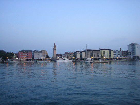 Kroatien, Umag