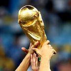 Die Ewige Liste der Fußball-Weltmeisterschaft