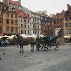 World,Warschau