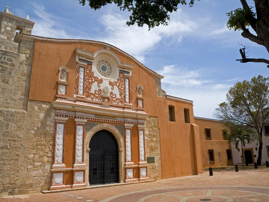 Convento de los Dominicanos