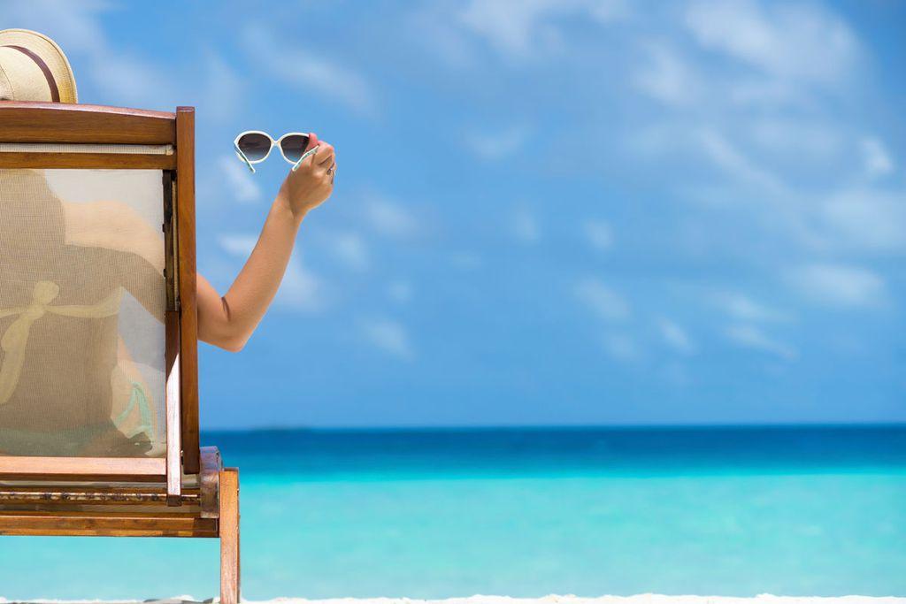 Die perfekte Sonnenbrille bietet Schutz und hat Style