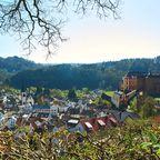 Die kleinsten Orte Deutschlands, Platz 8: Kyllburg