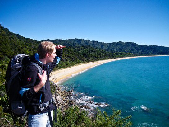 Beauty of New Zealand II