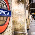 Haltestelle Bayswater der Londoner U-Bahn
