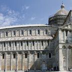 Mittelalterliche Paläste, römische Amphitheater und über 500 Museen: Die bewegte Geschichte und die verschiedenen kulturellen Einflüsse hinterließen in der Toskana ihre Spuren.