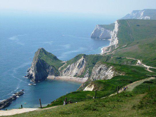 Jurasic Coast
