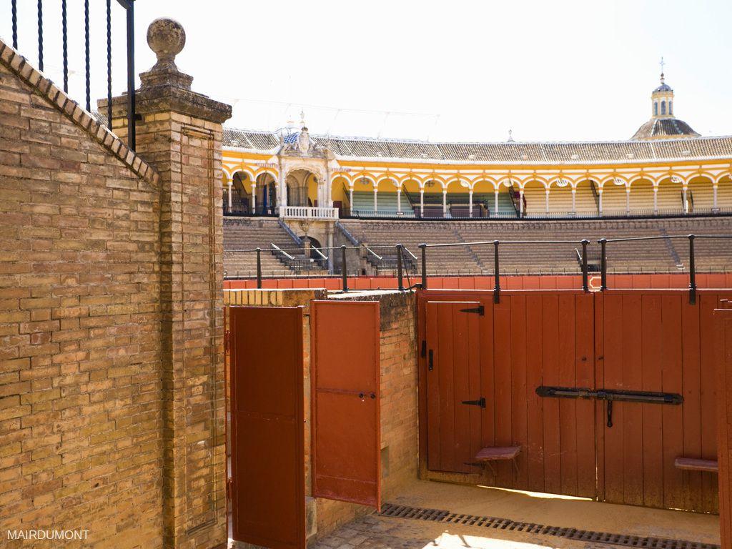 Real Plaza de Toros