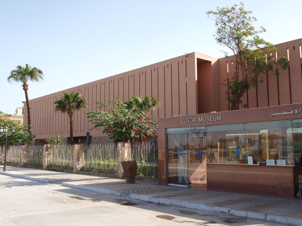 Luxor-Museum