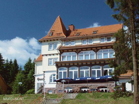 Spießberghaus Am Rennsteig