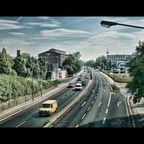 Essen (Ruhr), Hans-Böckler-Straße (B224)