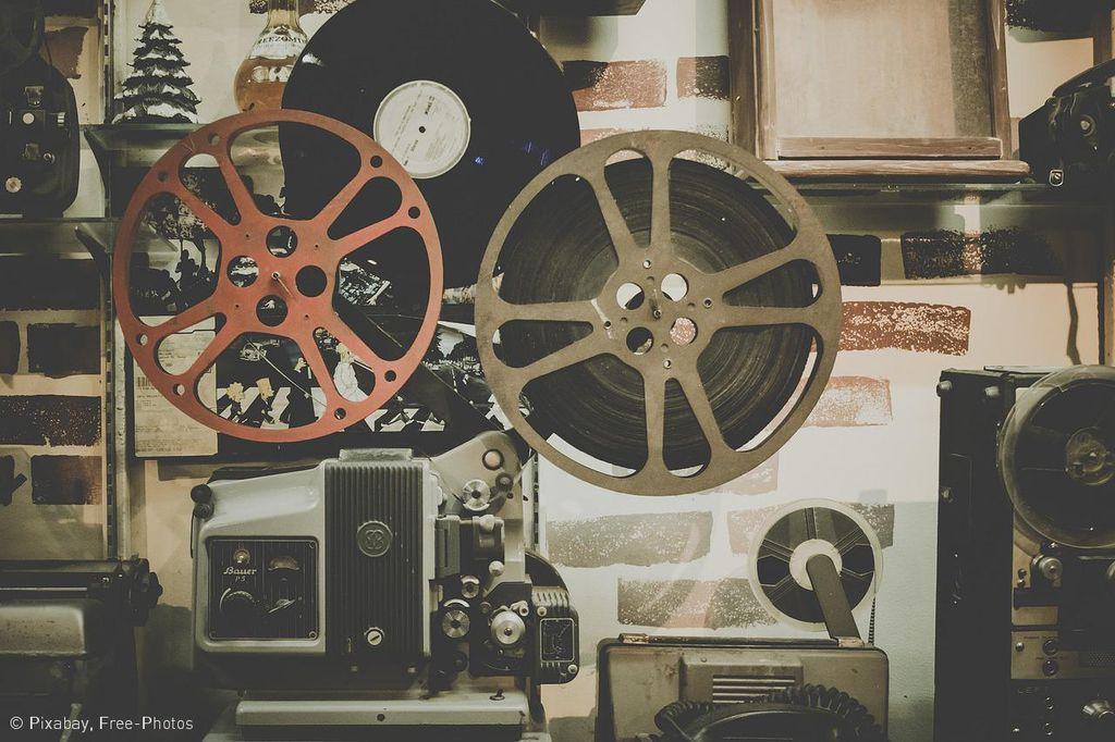 Kino im Höfle
