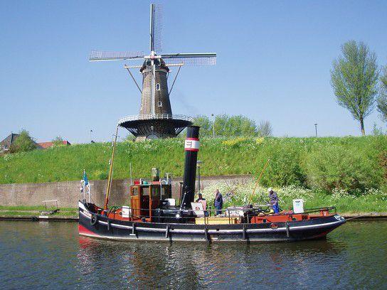 Typisch Holland!