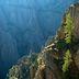 Black Canyon statt Grand Canyon