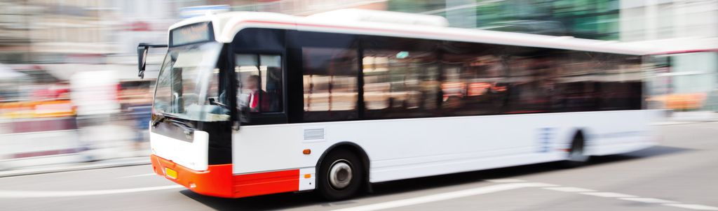 Öffentliche Verkehrsmittel in Kiel