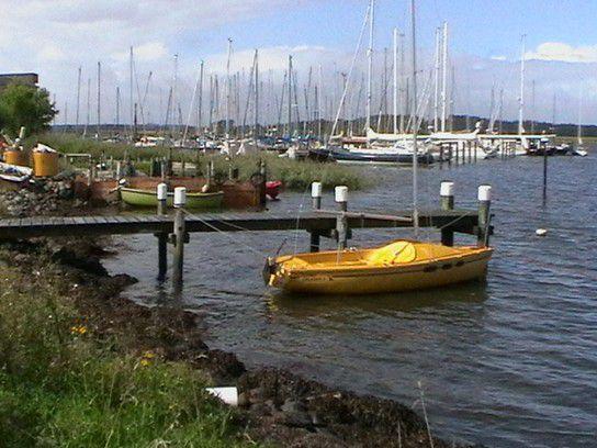 Hafen-Idyll