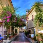 Top-Sehenswürdigkeiten in Griechenland: Plaka