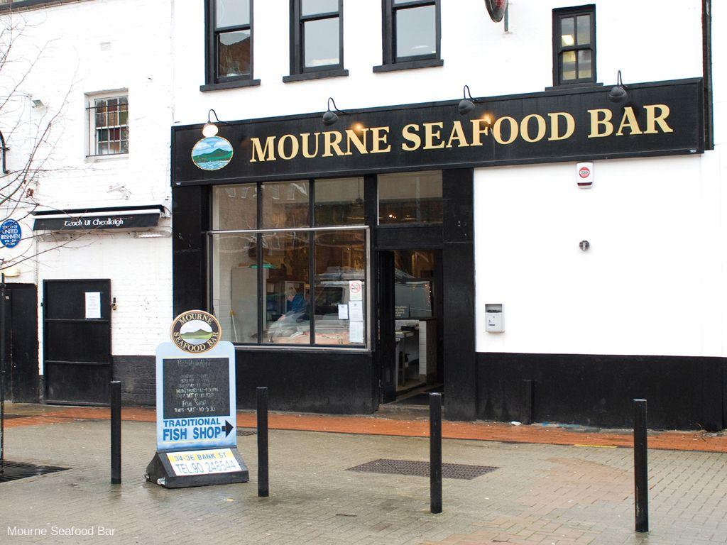 Mourne Seafood Bar