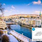 Typ J: Reisestecker für die Schweiz