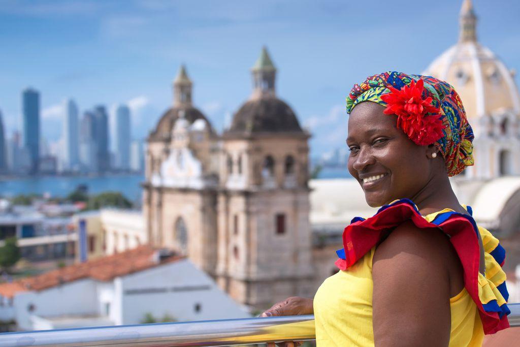 Die 10 besten Länder für Auswanderer #9 Kolumbien