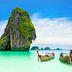 Der kälteste Monat in Thailand ist ganz schön warm