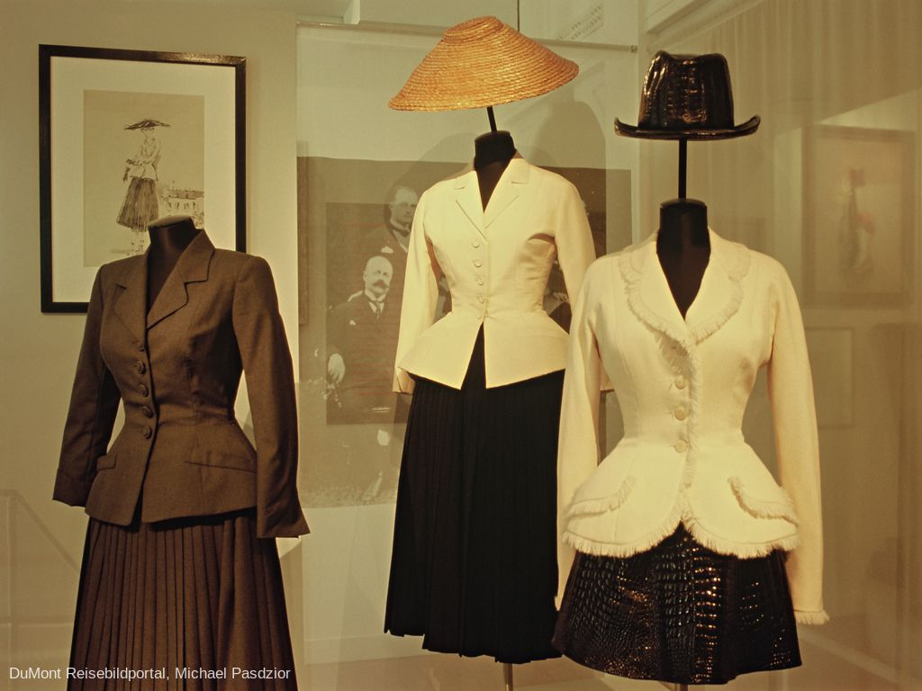 Musée Dior