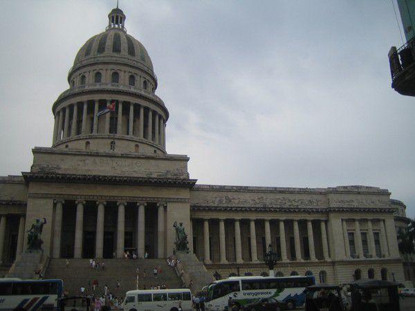 Kuba, Havanna, Capitolio 2.JPG