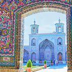 Zurück zur Bilderübersicht Islamische Republik Iran