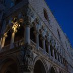 Palazzo Ducale by night