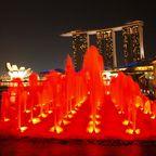 Singapur - ein Traum